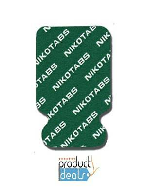 Nikomed Nikotabs Ekg/Ecg Electrodes #0515 Non-Radiolucent. Box Of 500