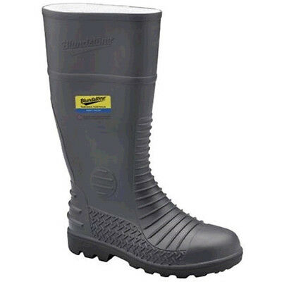 NEW Blundstone Gumboots Style 025 - Safety Toe Blundstone