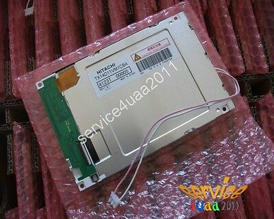 a-Si TFT-LCD Panel TX14D11VM1CBA 5.7 inch 320*240 Display for Hitachi