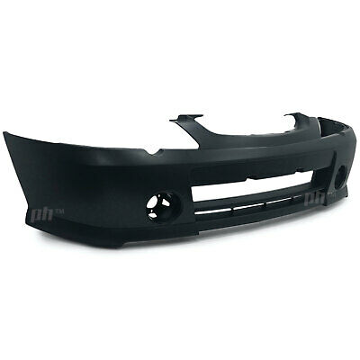 Holden Commodore VY S SS SV6 SV8 '02-'04 Plastic Front Bumper Bar Cover NEW