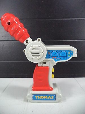 Thomas Train TRACKMASTER Remote Control Flip Face Motorized RC Train ONLY