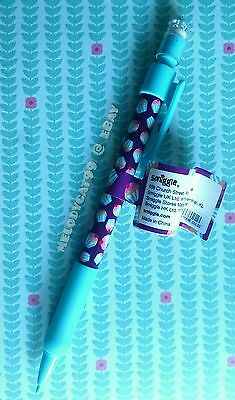 New! Smiggle Scented Retractable Mechanical Pencil - Cupcake Scent