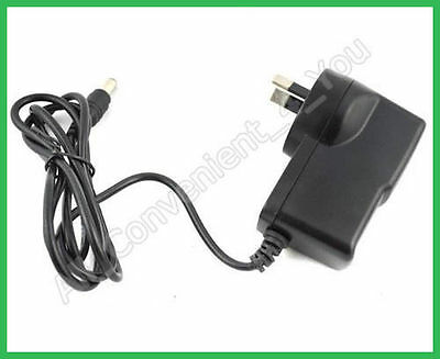 AU DC 15V 1A Switching Power Supply adapter Australia plug 5.5mm*2.1mm