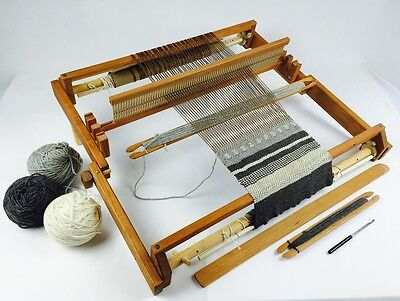 Beka Fold & Go Rigid Heddle Loom 20""