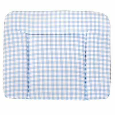 Roba Wickelauflage soft 85x75 cm Sunny Day blau  TOP