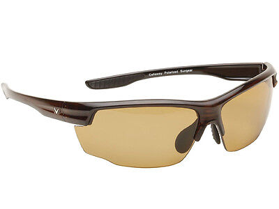 Callaway Kite Sunglasses - Brown