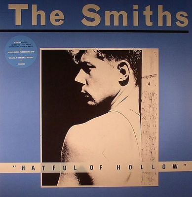 SMITHS, The - Hatful Of Hollow (remastered) - Vinyl (LP)