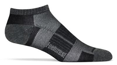 Feetures! Trail Running Pure ComfortUltra Light Low Cut