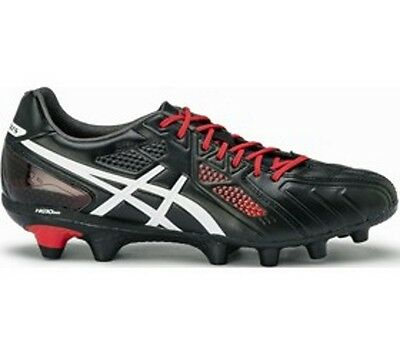 RRP AUS $200! Asics Lethal Stats 3 IT Mens Durable Football Boots (9004)