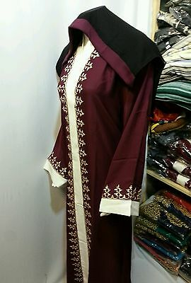 Women  abaya.japanese Neda/linen  material.latest fashion 2016.size 58 only