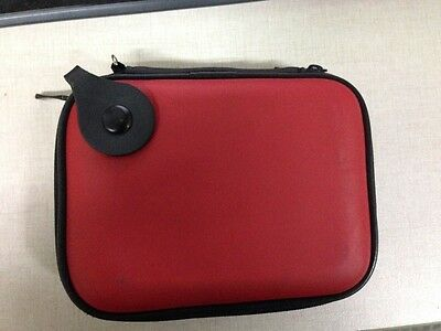 Storage Case Cover For Transcend USB 3.0 1TB 2TB Portable External Hard Drive