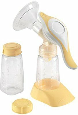 Harmony Manual Breast Pump, Medela,