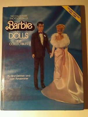 Barbie Dolls and Collectibles Collector Encyclopedia ph