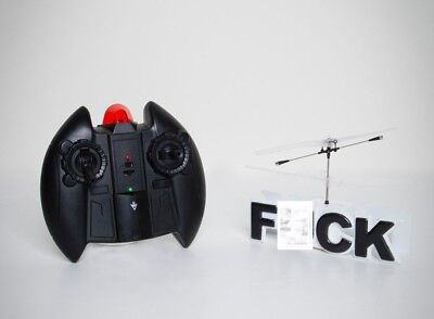 Flying F#ck Helicopter, Unique gift idea, Funny Gift, Boss Present, Rude GIFTS