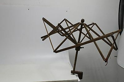Antique Primitive Old wooden expanse water for clothes