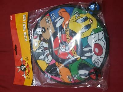 Looney Tunes Target Game Brand New
