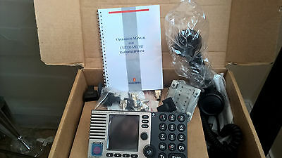 HF Radio Telephone CU5100 Control Unit NEW never been used