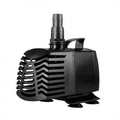 NEW 120w Silent Operation 5000LPH Aquarium Fountain Pond Submersible Water Pump