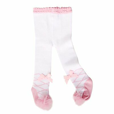 Baby Toddler Infant Kids Girls Cute Cotton Pantyhose Socks Stockings Tights 0-3Y