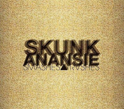 SKUNK ANANSIE Smashes And Trashes 4 x Vinyl LP + 2 x CD + 2 x DVD SET 2009 NEW