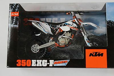 KTM 350 EXC 6 Days Argentina Toy, Quick Dispatch!