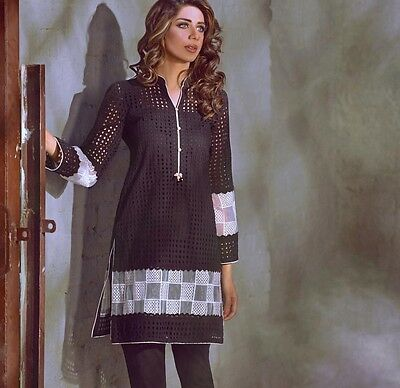 Lovely Kurta Shirt For Ladies Size Large Gul Ahmed Sana Safinaz