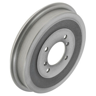 Brake Drum Mgb 1966-On Tube Axle Cars Btb706