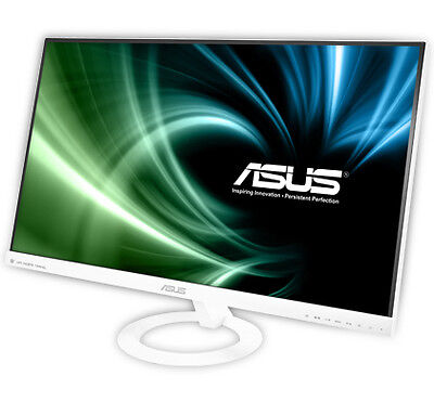 "ASUS VX239H-W 23"" 1920x1080 5ms VGA/HDMI IPS LED Monitor"
