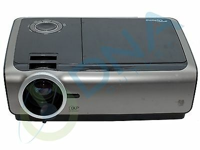 Optoma Ep782 Digital Projector - 180 Lamp Hours Used - Grade A