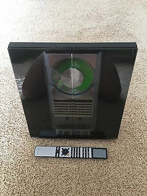 BANG & OLUFSEN BeoSound 2500 Tape/CD/Radio Player & Remote Nice Condition.