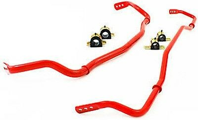 Mustang GT / EcoBoost 15-On Eibach Anti-Roll Sway Bar Kit Front & Rear 35145.320