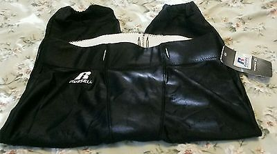 Men's XL Russell Athletic Football Pants-NWT
