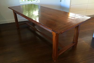 Dining Table - Nicholas Dattner Table