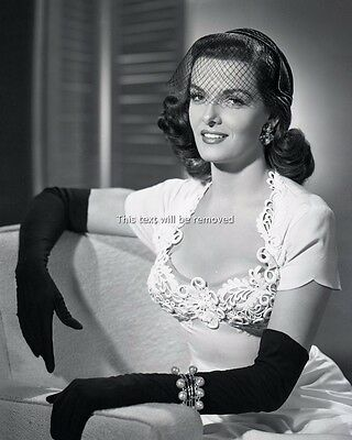 JANE RUSSELL Glossy 8X10 PHOTO PICTURE PRINT 1859