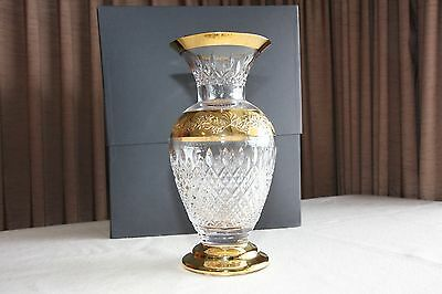 Waterford - Lismore Castle 60th Anniversary Collection - Vase