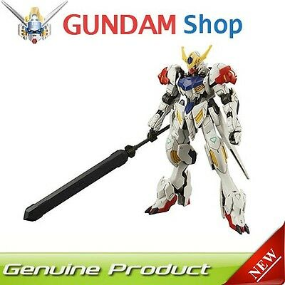 BANDAI HG Gundam Iron-Blooded Orphans 1/144 Gundam Barbatos Lupus Japan 209064