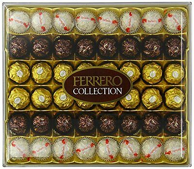 Ferrero Collection  Pack of 48 Pieces