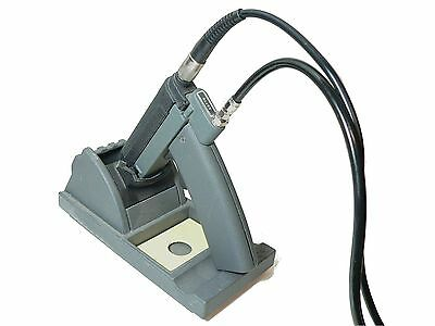 Metcal MX-DS1 Advanced Desoldering Gun Hand-Piece with Stand and Tip