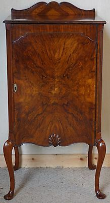 Small Walnut Cabinet, nationwide delivery available