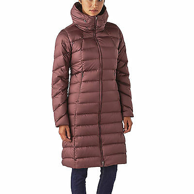 Patagonia Downtown Loft Parka Women's Jacket RRP£327 Coat
