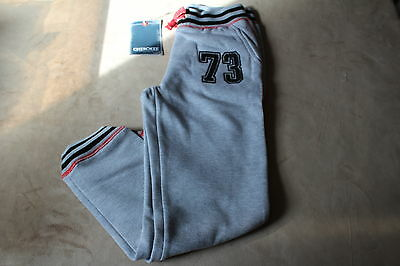 Girls Tracksuit Bottoms 7-8 Yrs New with Tags Free Post Cherokee Trousers