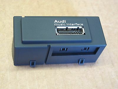 Audi A3 2013 on Music Interface Module  8V0 035 736  8V0035736