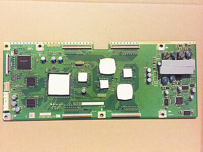 Sharp Control board CPWBY3821TP