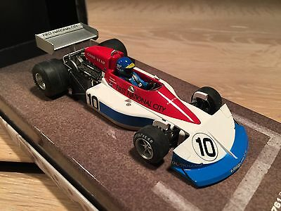 Fly Limited March 761 Ronnie Peterson Carrera, Scalextric, Ninco, Scx NEU OVP