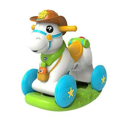 Gioco Chicco Baby Rodeo 7907