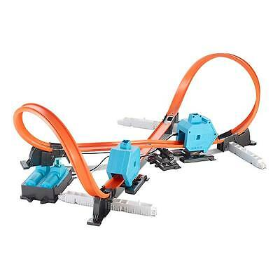 Hot Wheels Kit Connessioni Vincenti