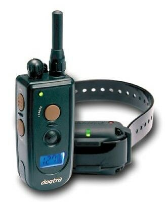 Dogtra Advance LCD One Dog Training Collar 2300NCP
