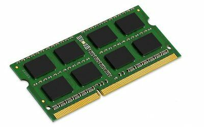 Kingston Technology ValueRAM 4GB DDR3 1600MHz