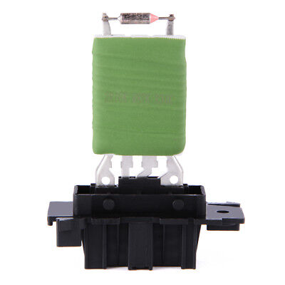 Heater Blower Control Resistor Replacement 13248240 for Vauxhall Corsa D MA957