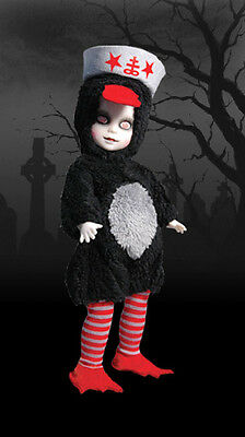 Living Dead Dolls Quack From Series 23 Tea Party